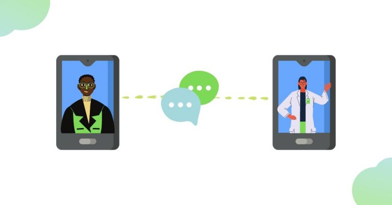 4 Ways Secure Chat Can Help in Patient Communication Beyond Reminders
