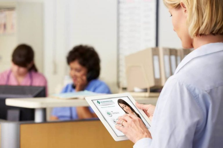 5 Action Steps for a Stress Free Physician Front Office