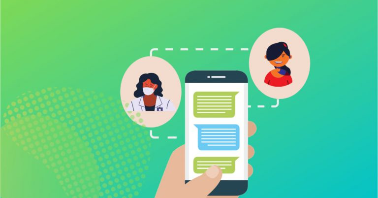 5 Ways to Use Text Messaging to Boost Practice Efficiency