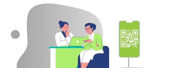 Faster, Safer, & Convenient: Here's How QR Codes Are Transforming Patient Intake